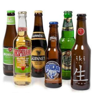 bierpakket bezorgen als verjaardagscadeau