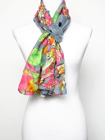 shawls als verjaardagscadeau
