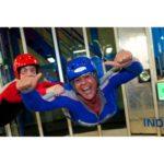 indoor skydive kadobon